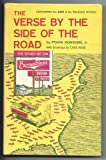 img - for The Verse By The Side Of the Road: The Story of The Burma-Shave Signs and Jingles book / textbook / text book