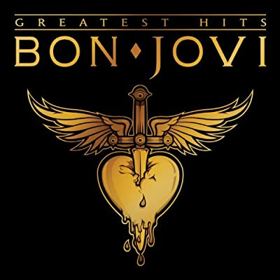 Bon Jovi Greatest Hits