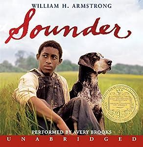 Sounder Audiobook