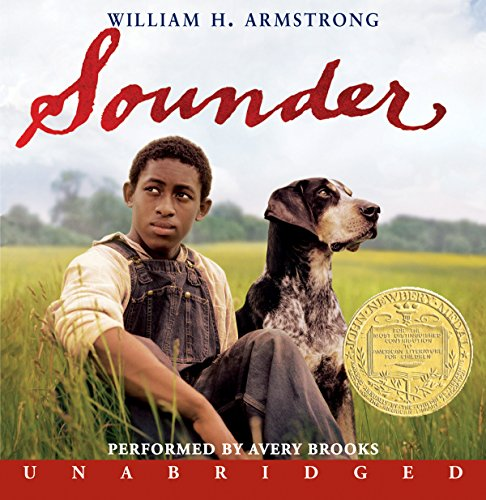 characterizaion of sounder and the father in william h armstrongs novel sounder Sounder is a 1969 young adult novel written by william h armstrong, which was   as the father is taken away, sounder follows after, until the sheriff takes a.