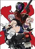トリアージX 第5巻 [Blu-ray]