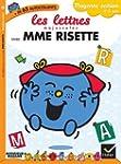 Madame Risette - MS - Les lettres maj...