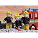 Le Toy Van Budkins Firefighters Gift Packby Le Toy Van