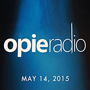 Opie and Jimmy, Duff McKagan and Chris Jericho, May 14, 2015 Radio/TV Program
