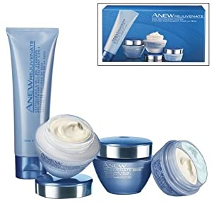 Avon Anew Rejuvenate Regimen Kit
