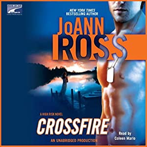 Crossfire | [Joann Ross]