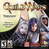 Guild Wars Trilogy Pack ~ NCSoft