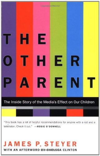The Other Parent: The Inside Story Of The Media'S Effect On Our Children front-1061905