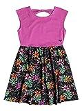 Roxy Girl's 7-14 Barbados Shore Dress