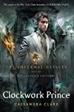 The Infernal Devices 2: Clockwork Prince