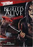 echange, troc Buried Alive (Ws) [Import USA Zone 1]