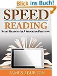 Speed Reading For Beginners: Start Re...