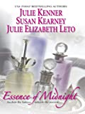 Essence of Midnight (Feature Anthology)