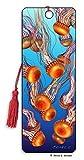 Artgame - Marcapaginas en 3d - jellyfish