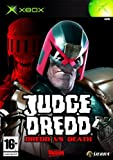 Judge Dredd: Dredd vs Death (Xbox)