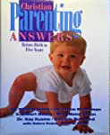 Christian Parenting Answers: Before B...
