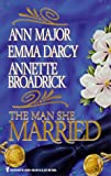 Man She Married (By Request) (0373201613) by Ann Major