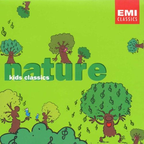 Kid's Classics: Nature