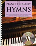 The Piano Treasury Of Hymns. Partitio...