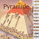 echange, troc Nicholas Harris - La Pyramide