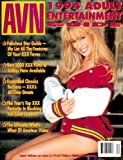 img - for AVN 1994 Adult Entertainment Guide: Directory of Adult Films with the Top 1000 Movies Reviewed the Best of the Year in Full Color! book / textbook / text book