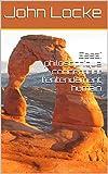 Essai philosophique concernant lentendement humain (French Edition)