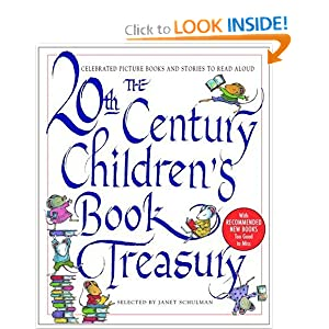 Children's Book Treasury