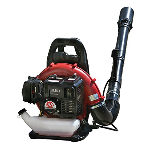 Maruyama BL85-T 900cfm Backpack Leaf Blower (Kawasaki Back Pack Blower compare prices)
