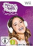 Violetta - Rhythmus & Musik - [Ninten...