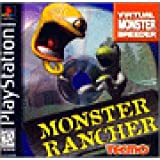 Monster Rancherby Sony
