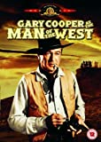 Man Of The West [DVD]