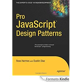 Pro JavaScript Design Patterns (Recipes: a Problem-Solution Ap)