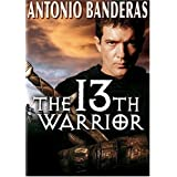 The 13th Warrior ~ Antonio Banderas