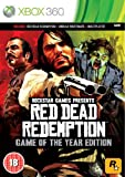 Red Dead Redemption - Game of The Year Edition (Xbox 360) [Xbox 360] - Game