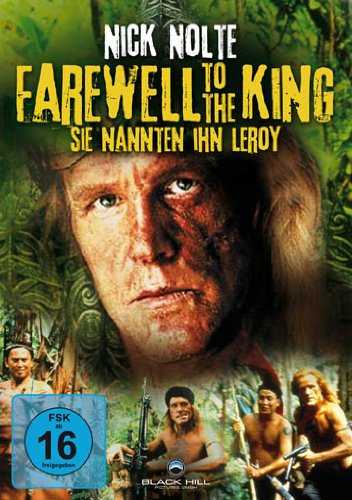 Farewell to the King - Sie nannten ihn Leroy