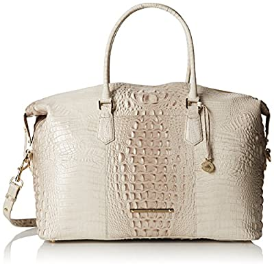 Brahmin Duxbury Weekender Carry On