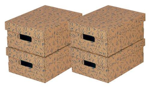 boite archive carton pas cher. Black Bedroom Furniture Sets. Home Design Ideas