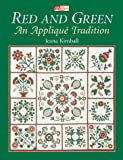 Red and Green: An Applique Tradition