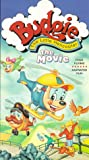 Budgie:the Little Helicopter [VHS]