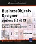 BusinessObjects Designer versions 6.5...