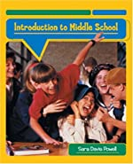 Introduction to Middle School by Powell, Sara D.