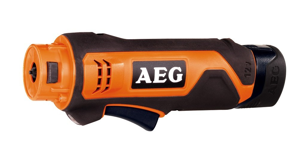 AEG BWS 12 C (2 x 1.5 Ah PRO LiIon) AkkuMultitool  BaumarktRezension