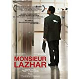 Monsieur Lazhar / Monsieur Lazhar  (Bilingual)by Mohamed Fellag