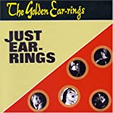 Golden Earrings Just Earrings + 6