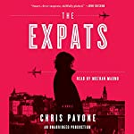 The Expats: A Novel | Chris Pavone