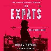 The Expats: A Novel | [Chris Pavone]