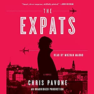 The Expats Audiobook