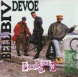Bell Biv Devoe Poison [CASSETTE]