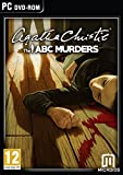 Agatha Christie: The ABC Murders  (PC)