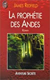 echange, troc James Redfield - La prophétie des Andes